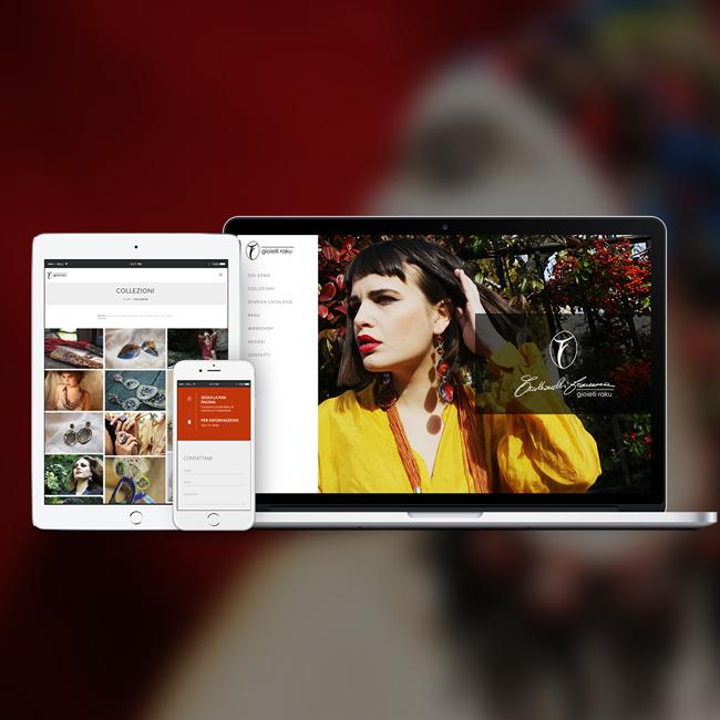 Sito web per catalogo gioielli siti web drupal for Siti cinesi gioielli